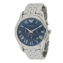 Emporio Armani Classic Chronograph Mens Watch AR1787