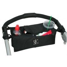 Jl Childress Sip 'n Safe Console Tray