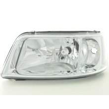 Spare parts headlight left VW Bus (type T5) Year 03-09