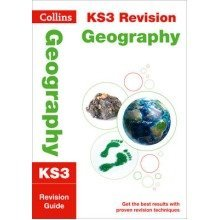 Collins Ks3 Revision and Practice - New Curriculum: Ks3 Geography Revision Guide