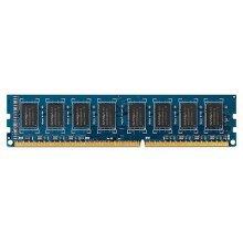 Hp 4gb Pc3-10600 (ddr3-1333 Mhz) Dimm 4gb Ddr3 1333mhz Memory Module