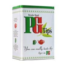 PG Tips Tea Caddy
