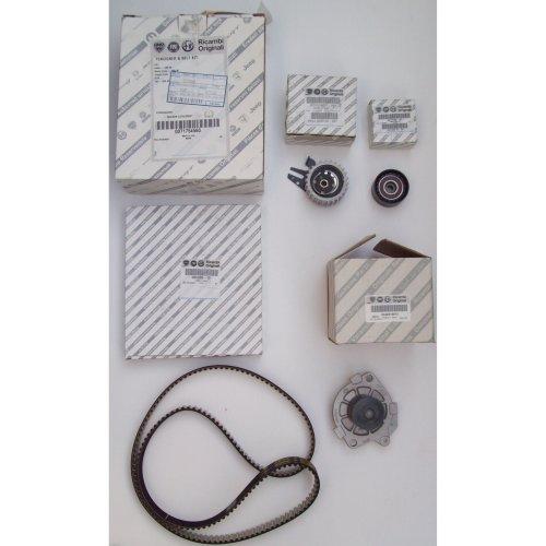 Fiat Grande Punto Alfa Romeo 159 Tensioner & Belt Kit 71754560