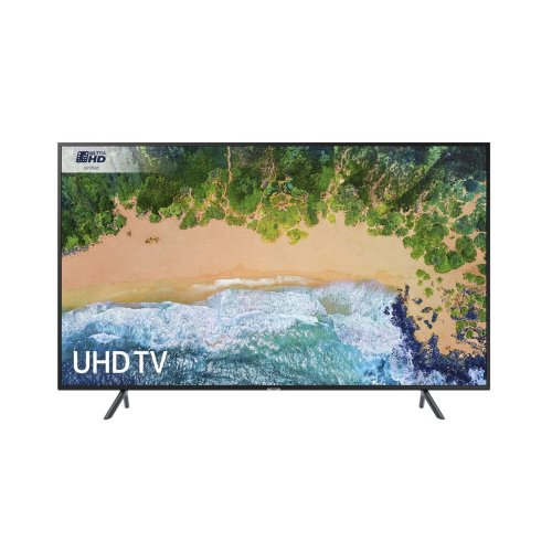 Samsung UE65NU7100K 65  4K Ultra HD Smart TV Wi-Fi Black LED TV