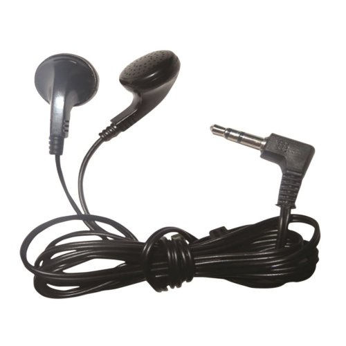 SoundLAB Bulk Stereo Earphones