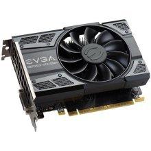 EVGA 4Gb NVIDIA GeForce GTX 1050 Ti Gaming PCIe3.0 VGA Card