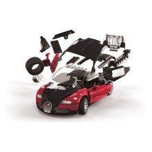 Airj6020 - Airfix Quickbuild - Bugatti Veyron