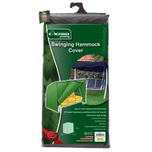 Swinging Hammock Waterproof Cover - Garden Kingfisher Green Seat Bench From 3 -  hammock cover garden swinging kingfisher green seat bench from 3