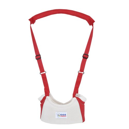 Handheld Baby Walker Dacron Baby Walking Helper Kid Safe Walking Protective Belt
