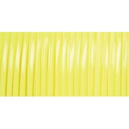"""Rexlace Plastic Lacing .0938""""X100yd-Neon Yellow"""