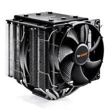 Be Quiet! BK019 Dark Rock Pro3 Heatsink & Fan, Intel & AMD Sockets, Dual Silent Wings Fans, Fluid Dynamic