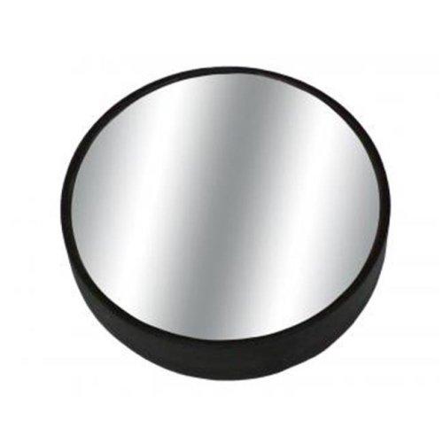 Cipa 49304 3.75 In. Round Adjustable Stick-On Convex Hotspot