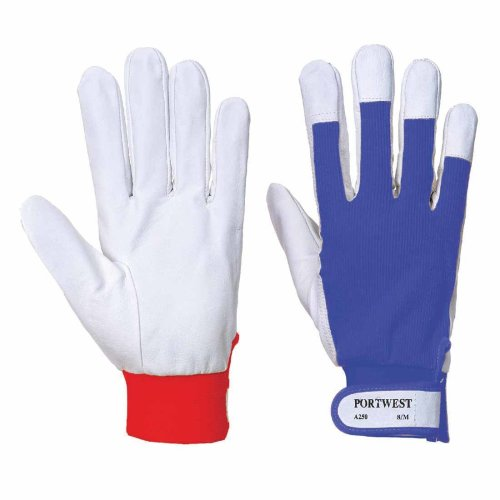 sUw - Tergsus Driver & Rigger Gloves (1 Pair Pack)
