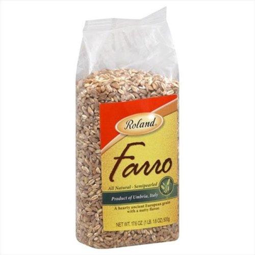 Farro Semipearl Wheat Italy -Pack of 12
