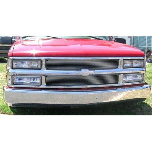 20045 Billet Aluminum Grille Insert - Chevrolet