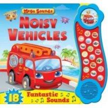 Vehicles (Mega Sounds)
