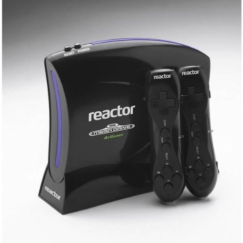 Sega Mega Drive Reactor Wireless Gaming Console