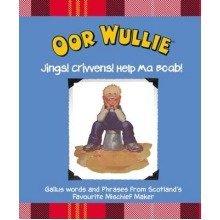 Oor Wullie: Jings! Crivvens! Help Ma Boab!