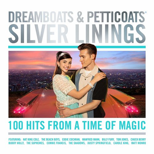 Dreamboats and Petticoats - Silver Linings [CD]