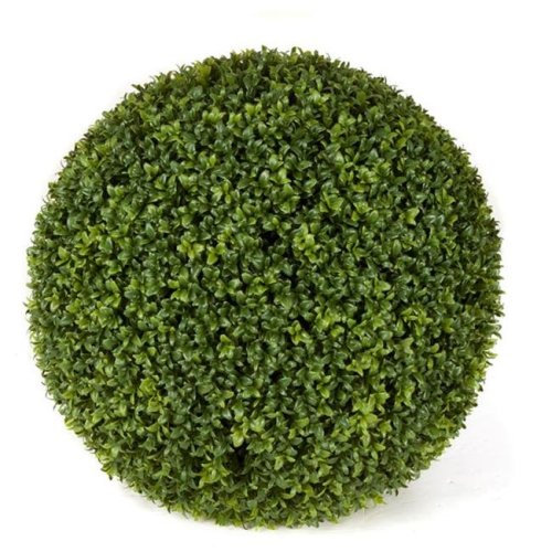 Autograph Foliages A-144320 20 in. Boxwood Ball, Green