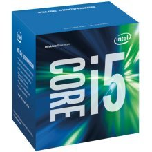 Intel i5-7400 3.0GHz 4-Core KabyLake LGA1151 CPU Retail