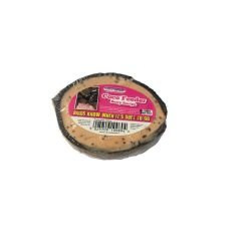 Suet To Go Berry Half Coconut, 10 pack
