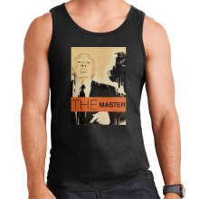 Alfred Hitchcock The Birds The Master Poster Men's Vest