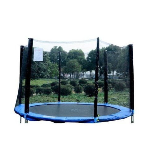 Outsunny Replacement Trampoline Safety Net Enclosure Surround