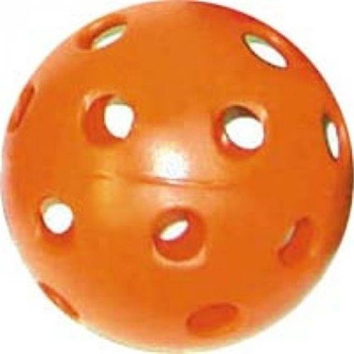 Limited Flight Baseball - Orange