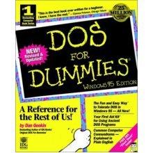 DOS For Dummies: Windows '95 Edition