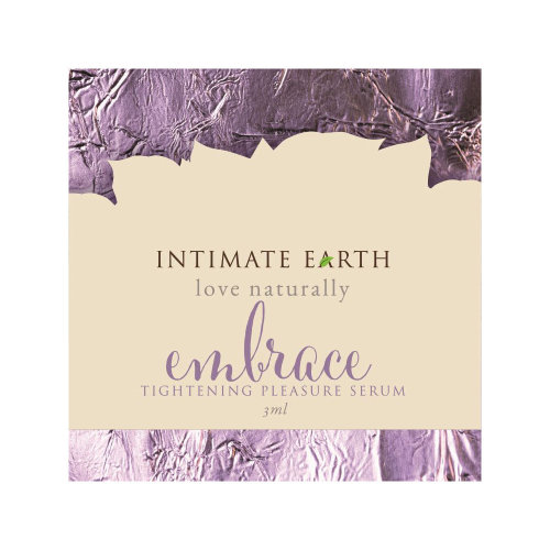 Intimate Earth Embrace Vaginal Tightening Pleasure 3ml Foil
