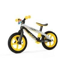 Chillafish BMXie Yellow Balance Bike | Kids' Balance Bike