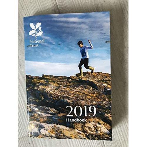 National Trust 2019 Handbook