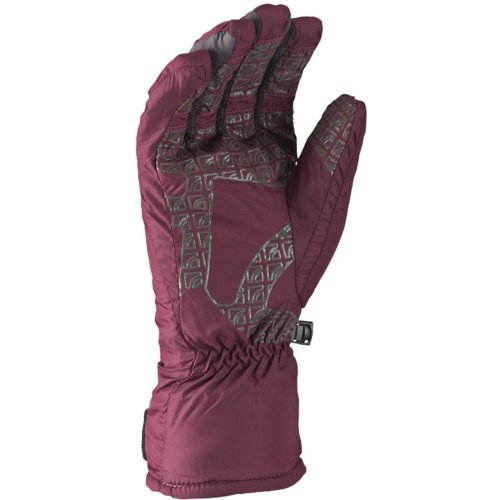 Trekmates Brandreth Unisex Adults Glove Black/Black (Size Small 6.5in/16.5cm)