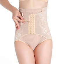 High Waist Underwear Corset