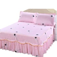 Luxurious Durable Bed Covers Multicolored Bedspreads, #19