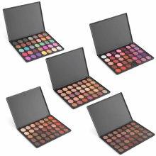 LaRoc 35 Colour Eyeshadow Palette