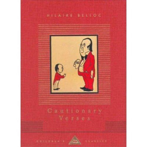 Cautionary Tales