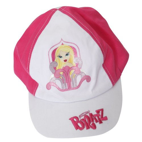 Girls Bratz Printed Baseball Cap
