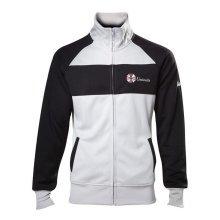 Resident Evil Umbrella Operative Jacket  L Size Black/White(JK208000RES-L)