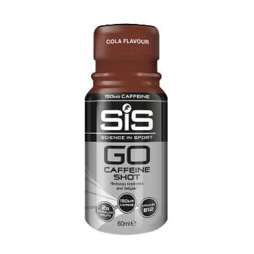 SiS Go Caffeine Shot