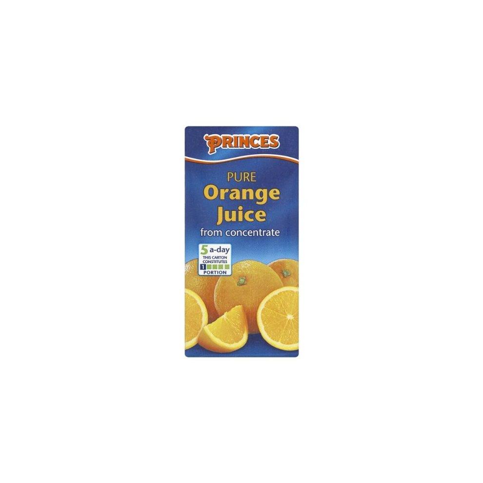 Naked Juice Smoothies