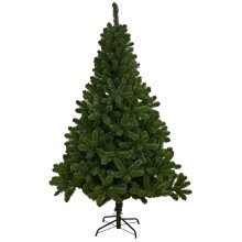 Emperor Pine Christmas Tree - 180cm, Green