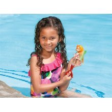 SwimWays Fairy Tails - Miniature Mermaid Pool & Bath Toys
