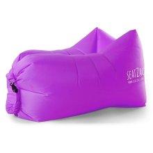 SeatZac Chillbag Dreamy Purple 100 kg SZ00002