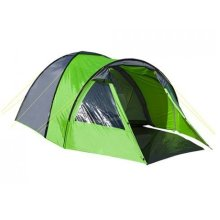 Summit 5 Man Tent - Pinaacle Dome - Grey/green -  summit 5 tent pinnacle hydrahalt person full height