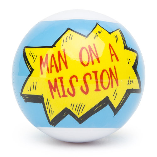 Broad City Man On A Mission Masturbation Egg