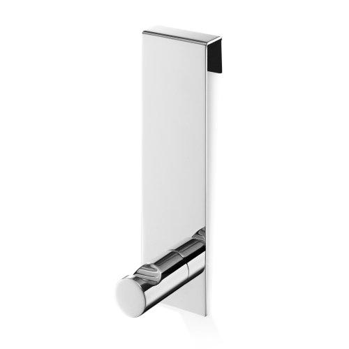 Zack Batos Shower Door Hook - Polished Stainless Steel