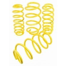 Bmw 3 Series E93 2005-2013 Cabrio Exc 335i & 6 Cyl Diesels 35mm Lowering Springs