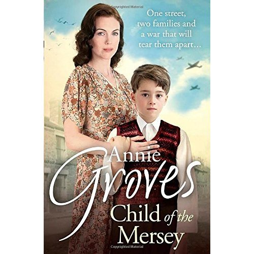 Child of the Mersey